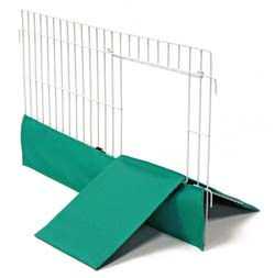 Guinea Pig Cage Divider by Midwest