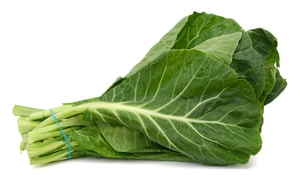 Collard Greens for guinea pigs